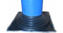 Проходной элемент из резины EPDM (+185) в Ставрополь Комби MF (+185) (0-45гр)