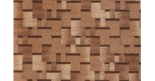 Мягкая кровля Tegola (Тегола) коллекция Nobil Tile в Ставрополь Акцент