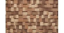 Мягкая кровля Tegola (Тегола) коллекция Nobil Tile в Ставрополь Шервуд