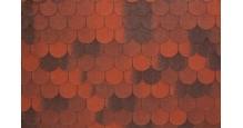 Мягкая кровля Tegola (Тегола) коллекция Nobil Tile в Ставрополь Верона