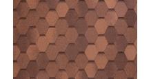 Мягкая кровля Tegola (Тегола) коллекция Nobil Tile в Ставрополь Вест